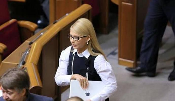 Тимошенко решила сменить имидж: опубликованы фото