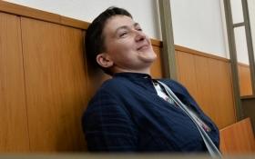 Обмен Савченко: соцсети уже взорвались шутками