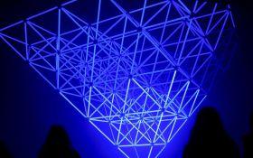 У Брюсселі стартував фестиваль світла Bright Brussels