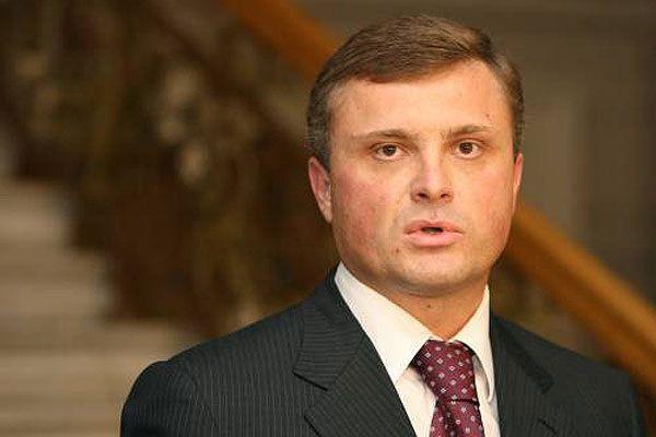 Хакеры опубликовали схемы приватизации «Укртелекома» при участии Левочкина, - СМИ