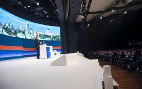 Кличко у Франкфурті розповів про успішні інноваційні проекти, які втілюються в Києві