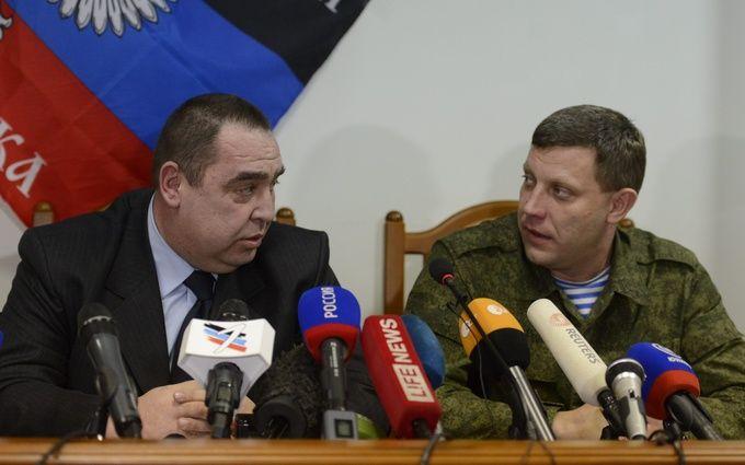 Хакери-сепаратисти висунули ультиматум ватажкам ДНР і ЛНР: соцмережі веселяться