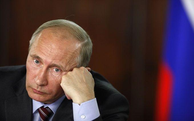 Путіну нагадали про роль зашморгу в російській політиці