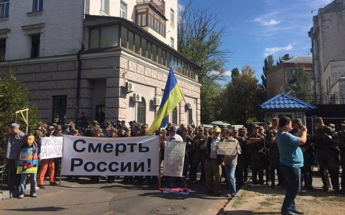 Вибори в Держдуму РФ: стало відомо, скільки людей проголосувало в Україні