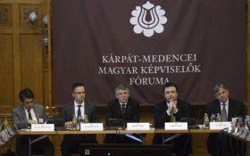"""Угорщина знову """"відзначилася"""" тривожною для України заявою"""