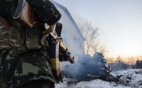 Бойовики продовжують застосовувати важке озброєння на Донбасі, є жертва