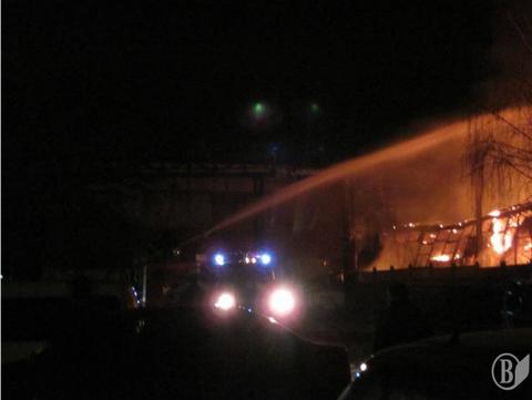 В Чернигове произошел мощный взрыв: появились фото и видео (3)