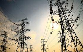 Украина прекратила поставки электроэнергии на оккупированный Донбасс