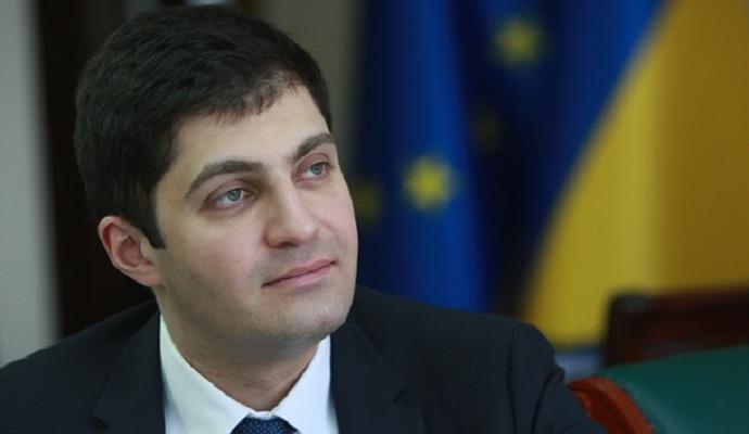 У Саакашвили прокомментировали отставку Касько