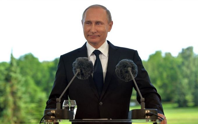 Путін висловився про війну з НАТО: з'явилося відео