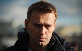 Навальный заявил, что может потерять зрение после нападения с зеленкой