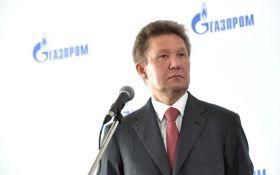 Газпром подал новый иск на расторжение газовых контрактов с Украиной