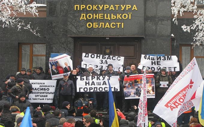 """Майбутній """"міністр"""" ДНР закликав вбивати, а інший ходив на Євромайдан - Денис Казанський"""