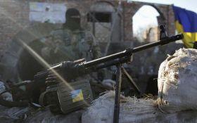 Боевики чаще используют тяжелое вооружение на Донбассе, пострадали бойцы АТО