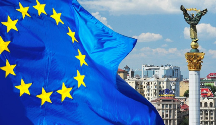 ЕС инвестирует в свою безопасность, помогая Украине - Томбинский