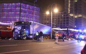 Теракт в Берлине: стало известно о громком задержании