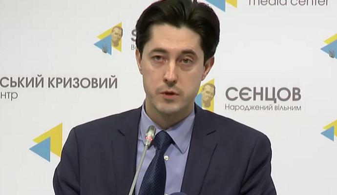 Громкая отставка в ГПУ: появилось видео заявления Касько