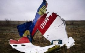 """Катастрофа MH17: в """"доказах"""" РФ проти України знайшли ознаки підробки"""
