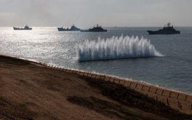 Конфлікт в Азовському морі: РФ виступила з різкими погрозами в бік України