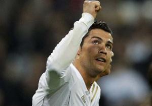 """Криштиано Роналдо: Уверен в том, что """"Реал"""" победит """"Баварию"""""""
