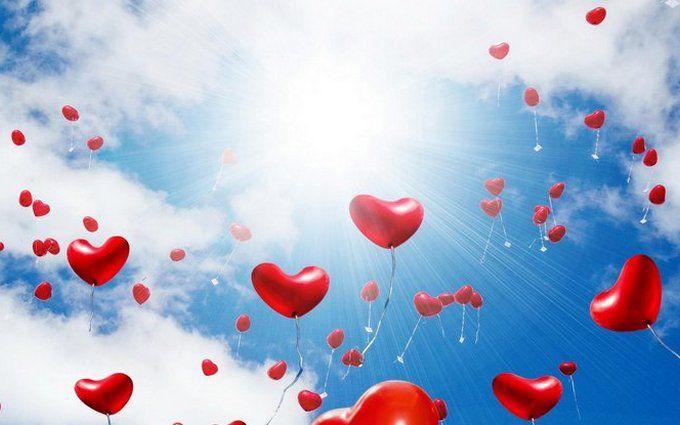Святкування Дня святого Валентина: історія, прикмети, традиції і заборони