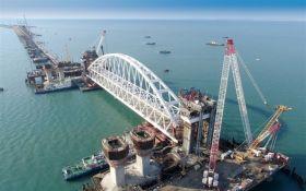 Строительство Крымского моста привело к экологическому загрязнению территории Украины: опубликованы подробности