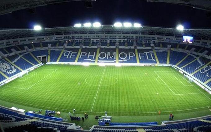 Украина - Кипр - 1-0: тяжелая победа в первом матче Шевченко