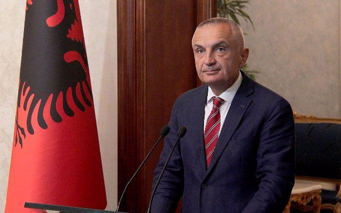 Парламент Албании счетвёртой попытки выбрал президента страны