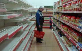 Военное положение в Украине: будет ли дефицит продуктов