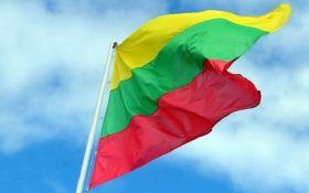 """Литва заступилась за Украину и раскритиковала """"азовские санкции"""" ЕС"""