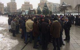 """Якщо почнеться новий """"Майдан"""", Київ почервоніє від крові - український розвідник"""