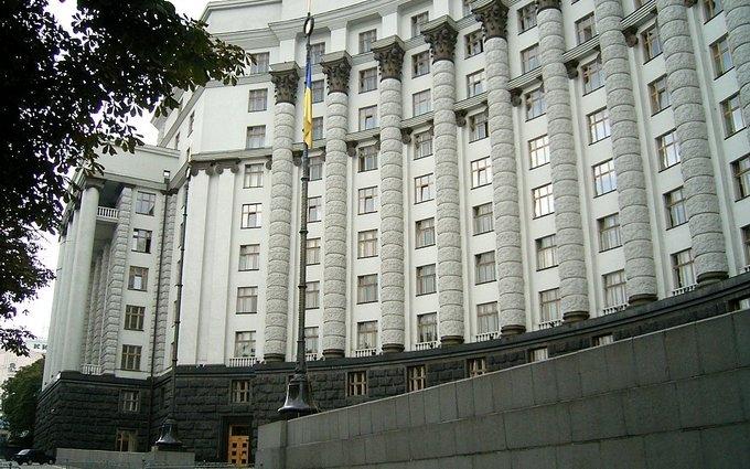 У Яценюка решили не назначать новый Кабмин без Порошенко