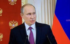Путин вступился за Трампа и похвалил российских проституток: соцсети шокированы