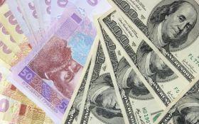 Долар в Україні знову подорожчав