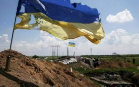 Война на Донбассе: стало известно об успехе сил АТО