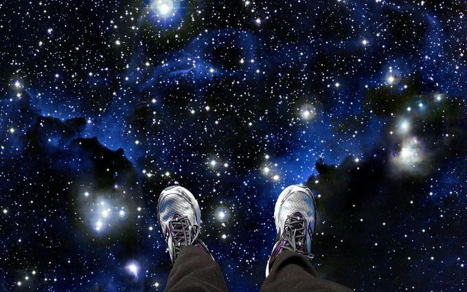 Сенсаційне відкриття - в NASA знайшли докази існування паралельного Всесвіту