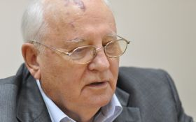 Помилка не від великого розуму: Горбачов розкритикував рішення Трампа по ракетному договору з Росією