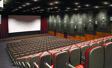 Київський кінотеатр