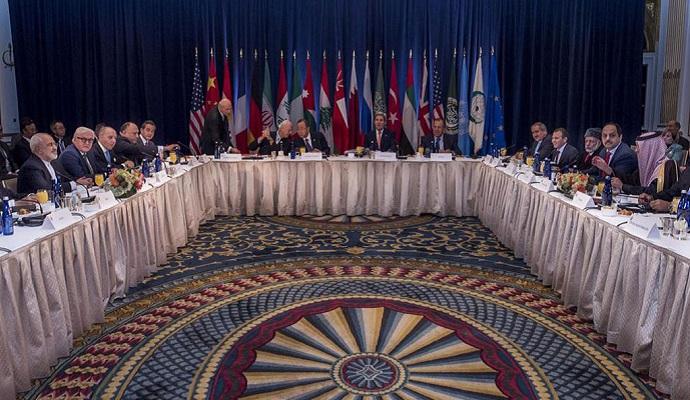 Переговоры по Сирии должны пройти при участии курдов - Лавров