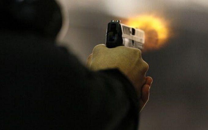 Вцентре столицы Украины произошла стрельба: введен план «Перехват»