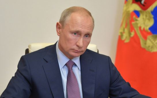 Было сделано все - Путин дерзко отреагировал на итоги голосования
