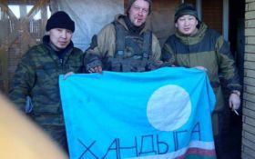 """Откуда едут строить """"русский мир"""" на Донбассе: фото поразили соцсети"""