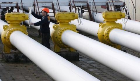 Газопровід Литва - Польща вплине на ціну газу, - Туск (1)