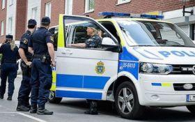 Выходец из СССР: в Швеции рассказали о подозреваемом террористе из Стокгольма