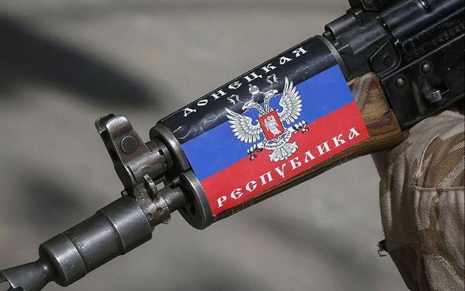 Намариупольском направлении задержали боевика с русским паспортом
