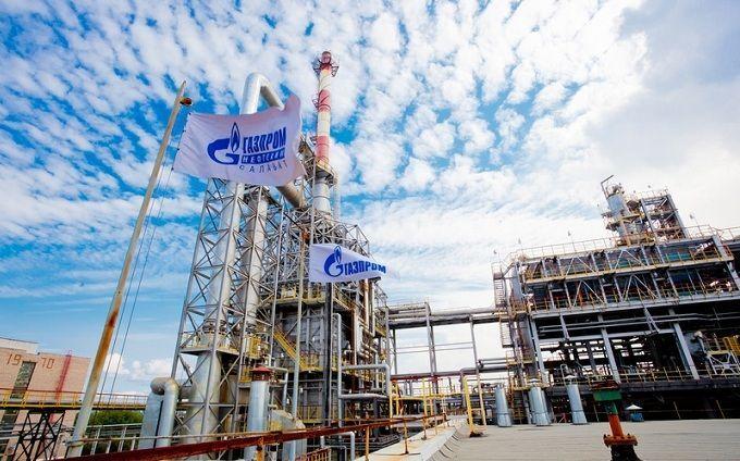 """Молдова объяснила, почему не будет заключать новый договор с """"Газпромом"""""""