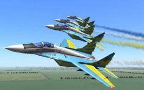Неожиданно: в ООС проверяют готовность военной авиации к штурму
