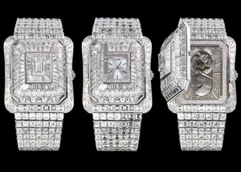 Десятка найдорожчих годинників у світі (10 фото) (1)