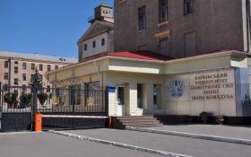 У Харкові при загадкових обставинах загинув курсант