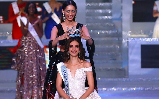 Переможницею конкурсу «Міс Світу-2018» стала 26-річна мексиканка